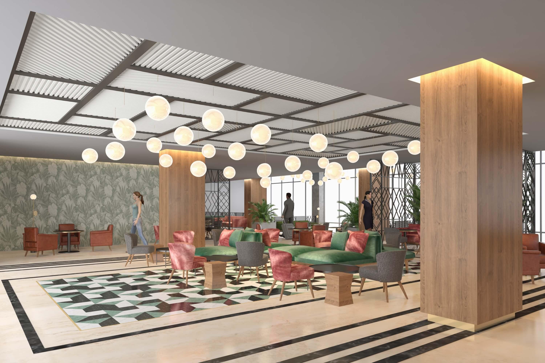 Hotel Kenzi